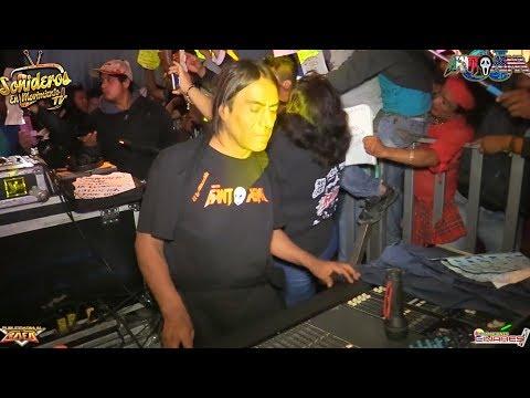 EL FANTASMA DEL AMOR 2017 - SONIDO FANTASMA CJ - SAN ANTONIO CACALOTEPEC CHOLULA - 10 JUNIO 2017