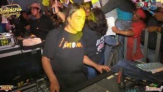 EL FANTASMA DEL AMOR 2017  SONIDO FANTASMA CJ  SAN ANTONIO CACALOTEPEC CHOLULA  10 JUNIO 2017