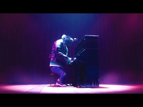 [HD] Sing - I'm Still Standing - Johnny (Taron Egerton)