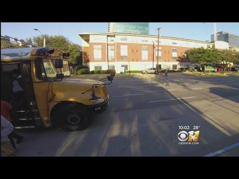 Concerns Over Safety Of School Bus Stop Return