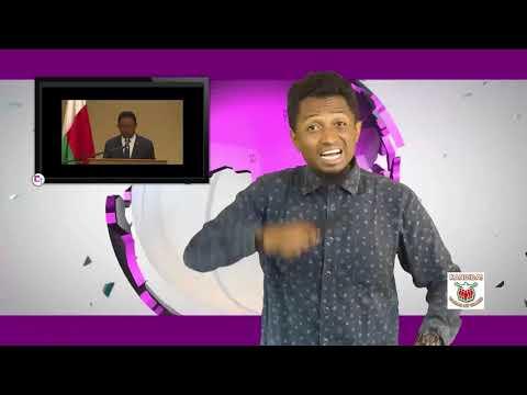 CLASH INFO ED 160 DU 13 MAI 2018 BY TV PLUS MADAGASCAR