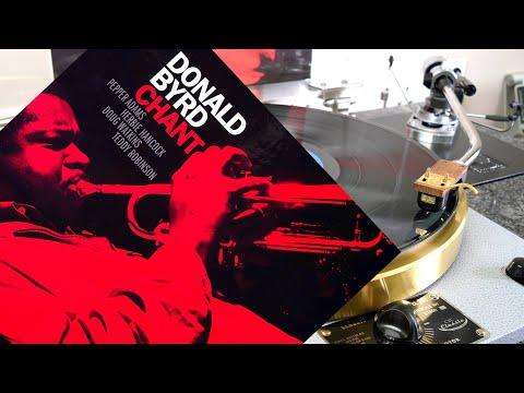 Donald Byrd - That's All / Great God (vinyl: Miyajima Shilabe, Graham Slee, CTC Classic 301)
