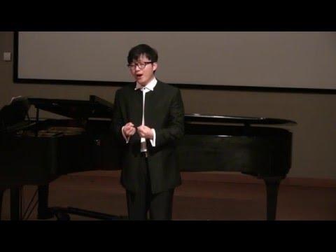 A te o cara (V.Belini)- Nobletenor Keun Won Park(Kevin Park)