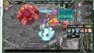 アルフヘイムの魔物使い 覇者の塔(2回目)20Fレギオン戦