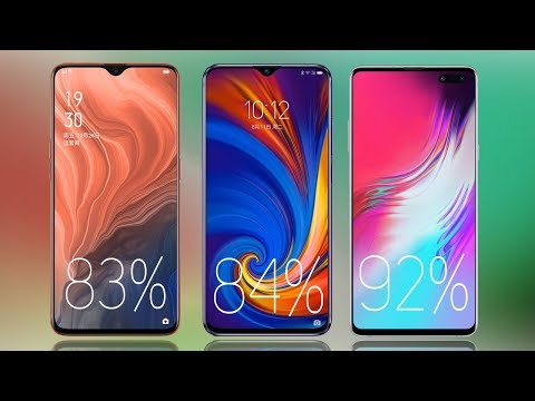 Top 3 Best Smartphone Under 10000 | 2019