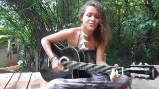 Ana Lua - Armandinho ( cover -  Annyria Wailer)