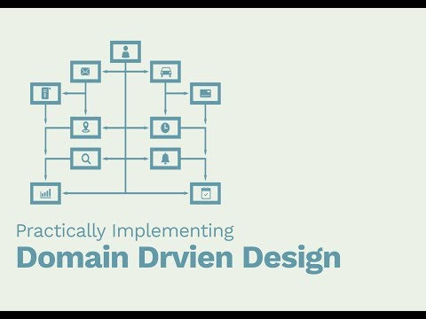 Implementing Domain Driven Design