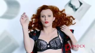 Lindex Christmas Story - Lingerie