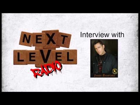 Next Level Radio Interview with James Bamford (March 2nd, 2014)