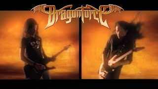 Repeat youtube video Dragonforce - Operation Ground And Pound (Official HD Video)