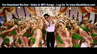 Chammak Challo  Ra One Official Video Song 2011 Hindi Film ShahRukh Khan Kareena Kapoor Akon   YouTube