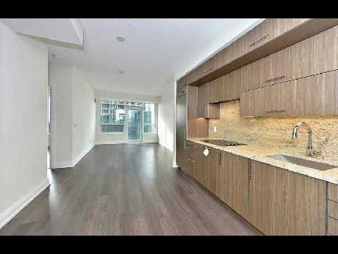 Hullmark Centre Condos - 2 Anndale Dr, Toronto - Condominium