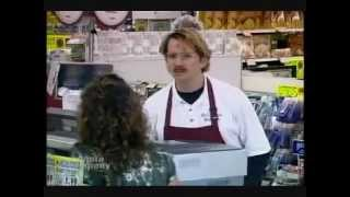 The Jamie Kennedy Experiment- Super Market