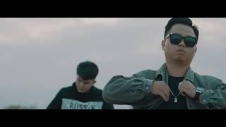 Roy P ft Magazine - Run Away [ Official MV ] ( Prod. VRT )