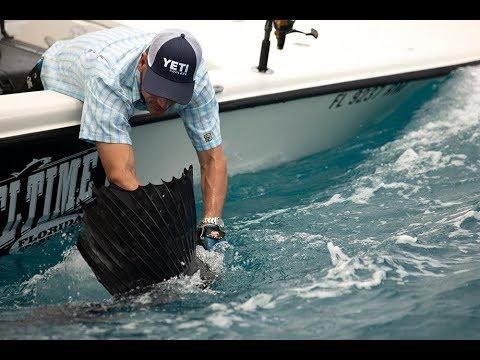 Reel Time Florida Sportsman - South Florida Tuna, Dolphin and Sailfish - Season 6, Episode 13 - RTFS
