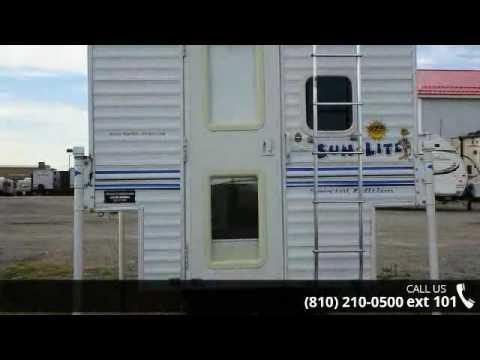 2007 Sun Valley 690SE - Price Right Auto & RV - Dewitt,