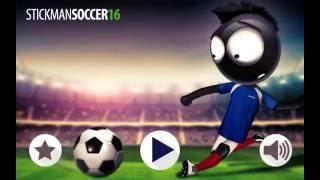 Stickman Soccer 2016 - Забавный футбол