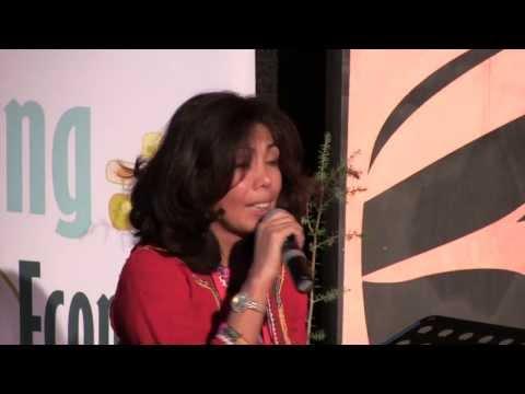 Ana María Peredo -- Indigenous Community Economies
