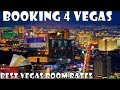 The Best Way To Book A Vegas Hotel Room - YouTube