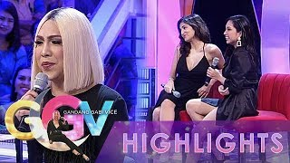 GGV: Vice Ganda gets uncomfortable