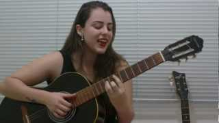 Beijo Sem - Adriana Calcanhotto (Isabelle Colen)