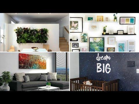 10 Wall Decor Ideas For Boring Walls
