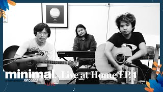 Solitude is Bliss - Minimal Live at Home EP.1