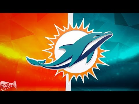 Miami Dolphins 2017-18 Touchdown Song