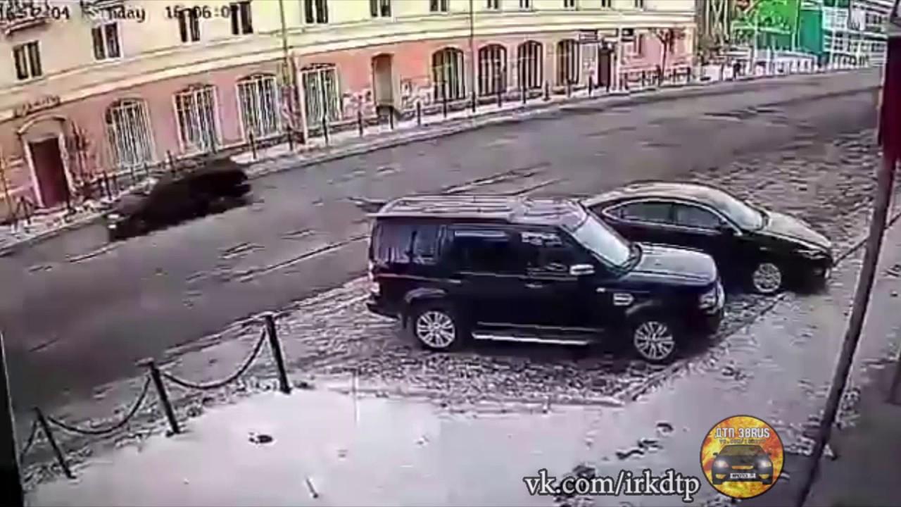 Дтп Черемхово