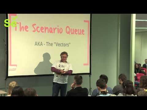 Testing Web Analytics (Marcus Merrell, USA)