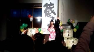 小泉エリちゃんの生トークショー!ごはんリレーの裏話やこぼれ話、恋愛...