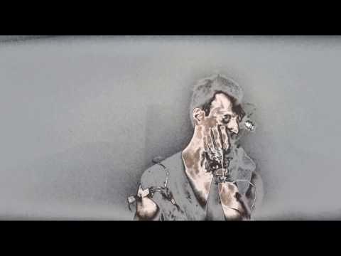 Visual Concept  Cyborg C.A.R.E.S.S.