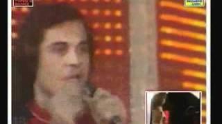 """Riccardo Cioni """"In America"""" 1982"""