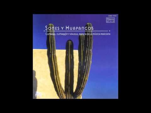 Sones y Huapangos - Miguel Peña y Hnos. Santiago  2007   Disco completo