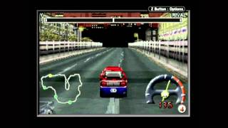 Classic Game Room - TOKYO XTREME RACER ADVANCE review for GBA