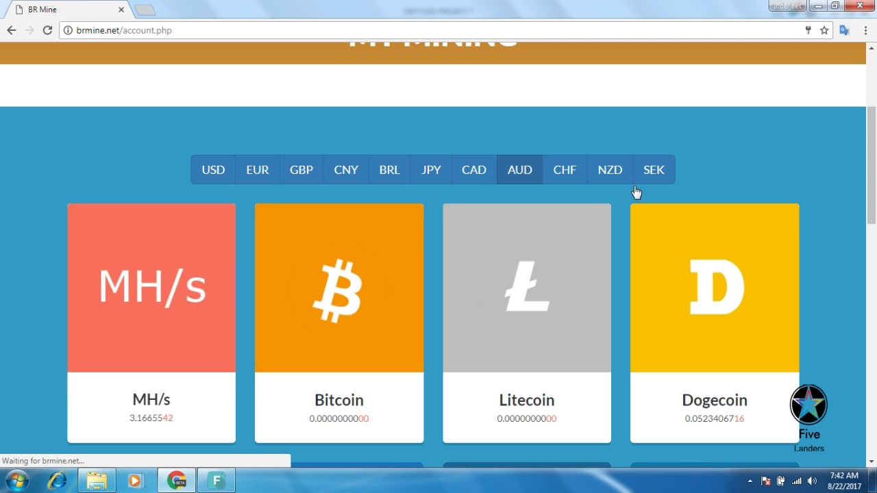 Mining btc with laptop how to mine ltc using free cloud blue mining btc with laptop how to mine ltc using free cloud mining litecoin beginners guide ccuart Images