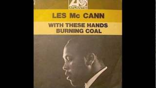 Les McCann - With these hands