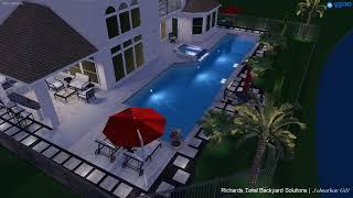 Sienna Swimming Lifestyle
