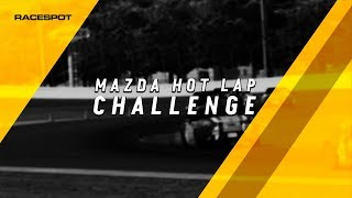 Mazda Hot Lap Challenge | Online Final at Daytona Road Course