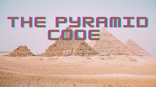 THE PYRAMID CODE: Jason Shurka Edition #1