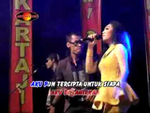 Deviana Feat Nino - Kau Tercipta Dari Tulang Rusukku (Official Music Video) The Rosta-Aini Record