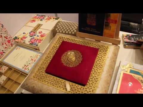 Best Wedding Card Designs Wedding Invitation Card Ideas Youtube