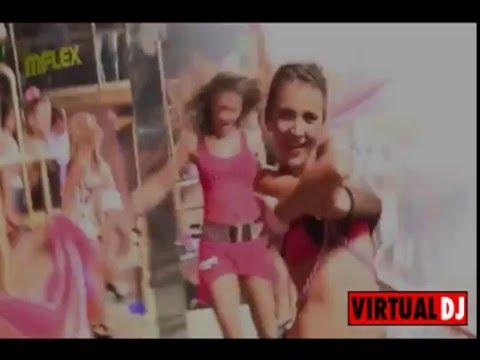 Mflex feat  Silvia Napoli - The Power of Pleasure Italo Disco (134 BPM)