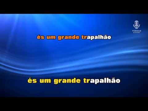 ♫-demo---karaoke---fantasminha-brincalhÃo---avô-cantigas