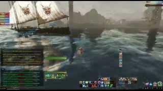 Пиратство - Луций - ArcheAge - 15.10.14