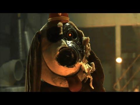 "How To Beat The EVIL ANIMATRONICS In ""The Banana Splits"""