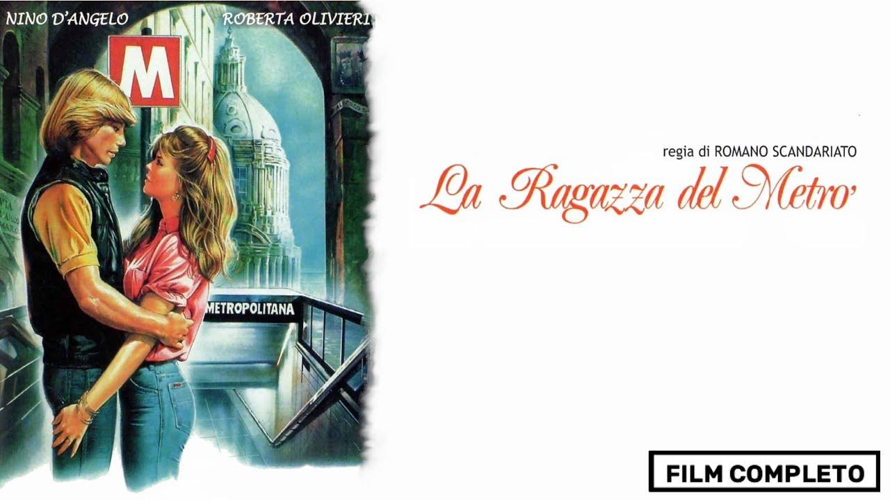 La Ragazza Del Metro Con Nino D Angelo Film Completo Ita Youtube