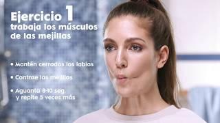 Ejercicios faciales de yoga para mejorar tu piel