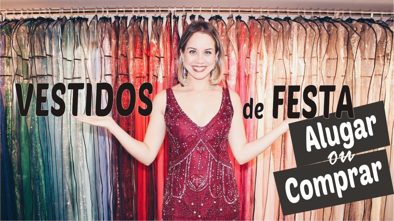 Onde Alugar Vestido De Festa Em Curitiba