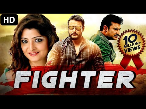 Fighter 2018 - South Indian Movies Dubbed...